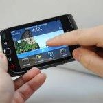 BlackBerry Slider Video