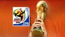 Cuartos Mundial Sudafrica 2010