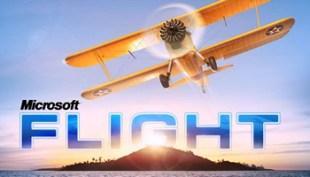Microsoft Flight o Flight Simulator