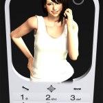 Telefonia Celular con Hologramas 3D