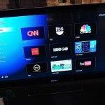 Google TV Sony