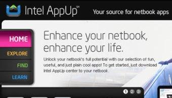 Intel AppUp Tienda de Aplicaciones