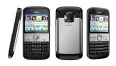 Nokia E5 Colombia
