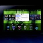 RIM BlackBerry PlayBook Tablet