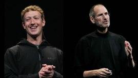 Zuckerberg pasa a Jobs en mas ricos de USA