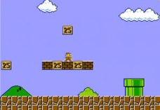Mario Bross 25