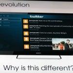 Televisor Sony Google TV