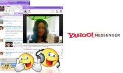 Yahoo Messenger Video Chat