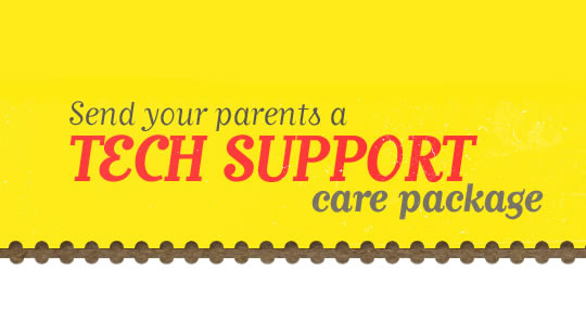 Ayuda para padres de Google de Tecnologia