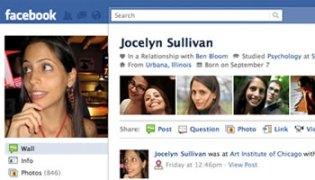 Nuevo perfil Facebook