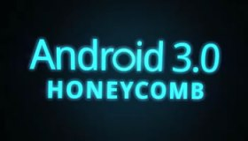 Android 3 Honeycomb para tablets