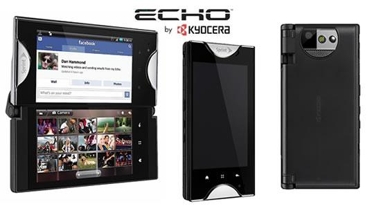 Kyocera Echo