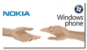 Nokia y Microsoft Alianza