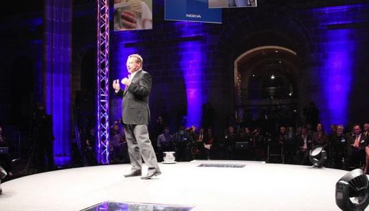 Stephen Elop - Nokia