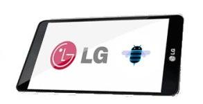 LG Google Nexus Tablet