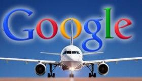 Informacion de vuelos en Google - Bogota Dallas