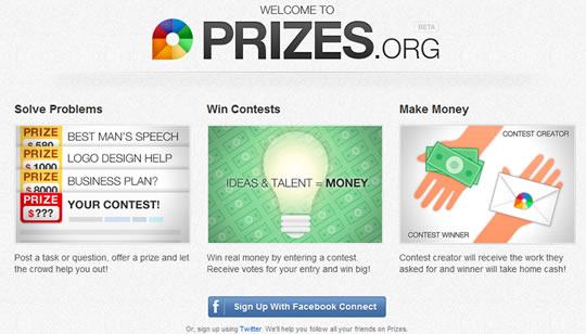 Google Prizes