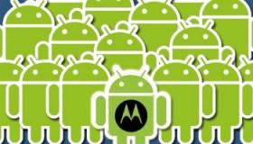 Google compra a Motorola