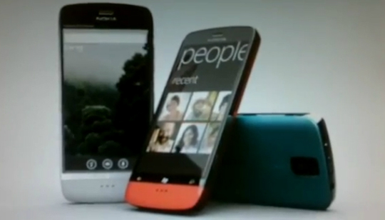 Nuevo Nokia con WP7 filtrado