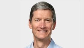 Tim Cook - Apple