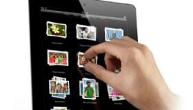 Apple multitouch - Patente