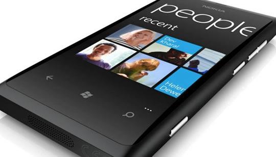 Nokia Microsoft Windows Phone