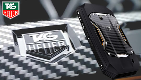 Tag Heuer Racer Android