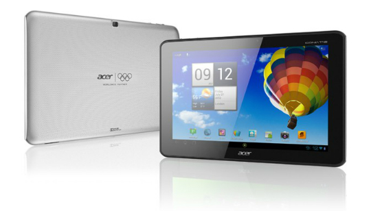 Android Tablet Tegra 3