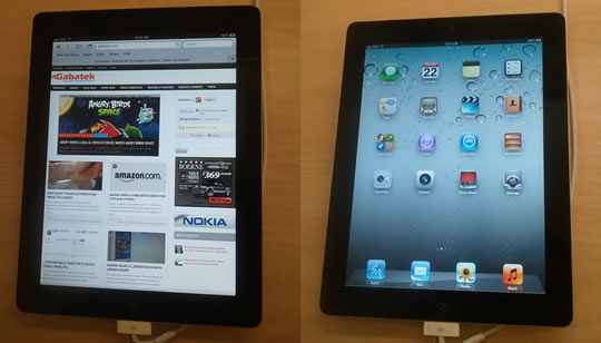 Apple iPad - iPad 3