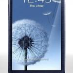 Samsung Galaxy S3 -5