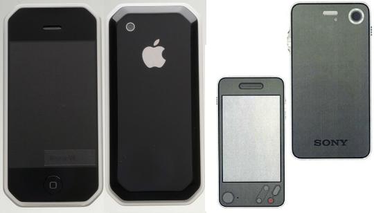 Prototipo Primer iPhone