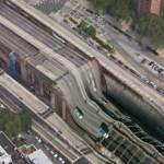 Puente en Apple Maps iOS6
