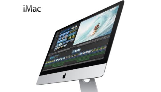 Apple iMac 2012