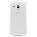 Galaxy S3 Mini Camara
