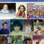 Fotos de Amigos Antes de 1999