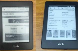 Kindle Paperwhite Análisis