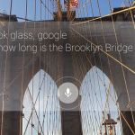 Brooklyn Bridge Google Glass