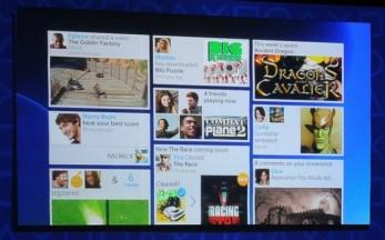 PlayStation 4 Social