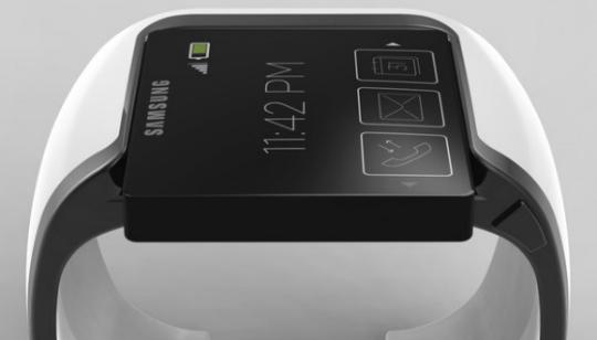 Reloj Samsung