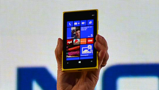 Windows Phone Argentina