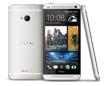 Analisis HTC One