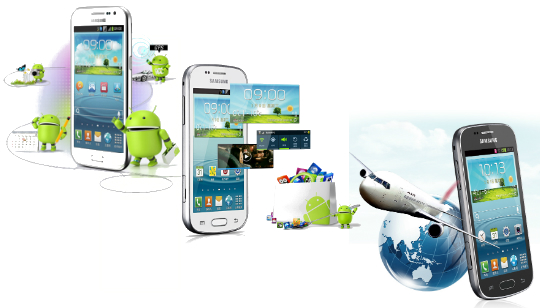 Samsung Galaxy Win Trend 2