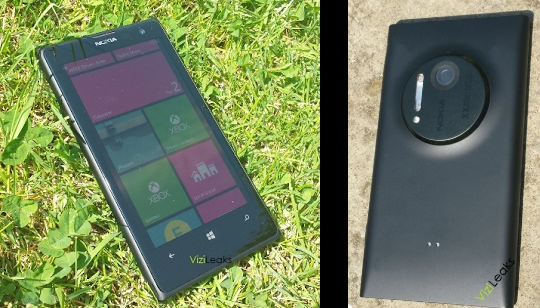Nokia Lumia 40 MP