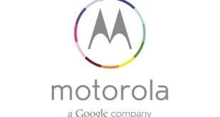 Nuevo Logo Motorola Google