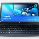 Samsung ATIV Q QHD+