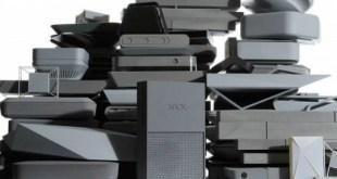 Xbox One Diseños