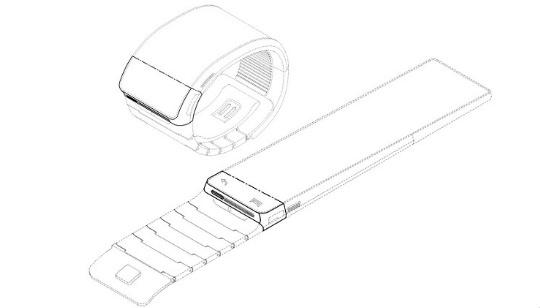 Samsung Galaxy Gear, reloj inteligente de Samsung con