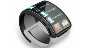 Samsung Galaxy Gear Foto