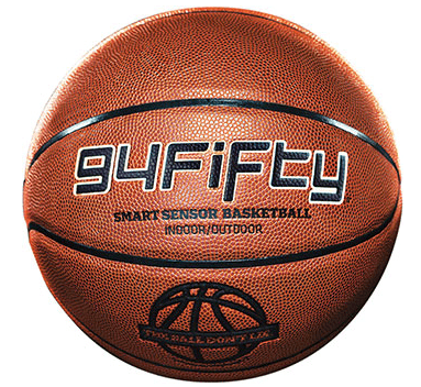94Fifty Basketball