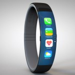 iWatch Reloj Inteligente iOS 7
